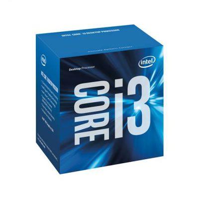 Intel Core i3 6100T 3.2 Ghz Socket 1151 Boxed - Procesador