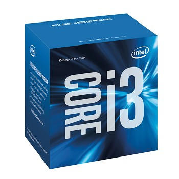 Intel Core i3 6300 3.8 Ghz Socket 1151 Boxed - Procesador