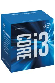 Intel Core i3-6300T 3.3 Ghz Socket 1151 Boxed - Procesador
