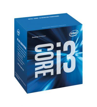 Intel Core i3-6300T 3.3 Ghz Socket 1151 Boxed - Procesador