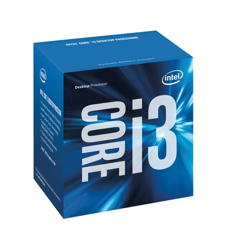 Intel Core i3-6300T 3.3 Ghz Socket 1151 Boxed – Procesador