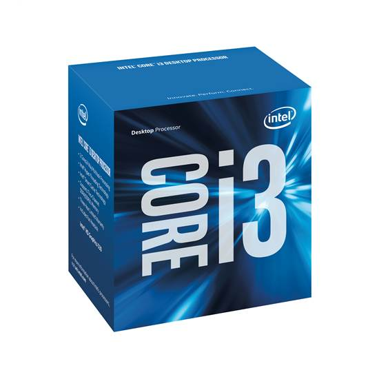 Intel Core i3 6320 3.9 Ghz Socket 1151 Boxed – Procesador