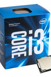 Intel Core i3-7100T 3.4 GHz Socket 1151