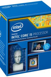 Intel Core i5-4590S 3.0 Ghz Socket 1150 Boxed - Procesador