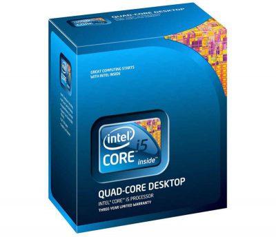 Intel Core i5 4670 3.4 Ghz Socket 1150 Boxed - Procesador