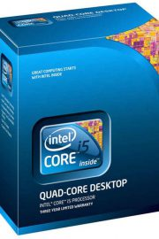 Intel Core i5 4670K 3.4 Ghz Socket 1150 Boxed - Procesador