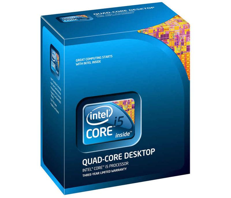 Intel Core i5 4670K 3.4 Ghz Socket 1150 Boxed – Procesador