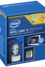 Intel Core i5 4690 3.5 Ghz Socket 1150 Boxed - Procesador