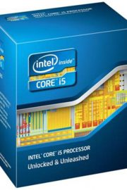 Intel Core i5 4690K 3.5 Ghz Socket 1150 Boxed - Procesador