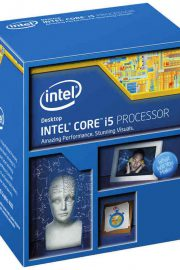 Intel Core i5 5675C 3.1 Ghz Socket 1150 Boxed - Procesador