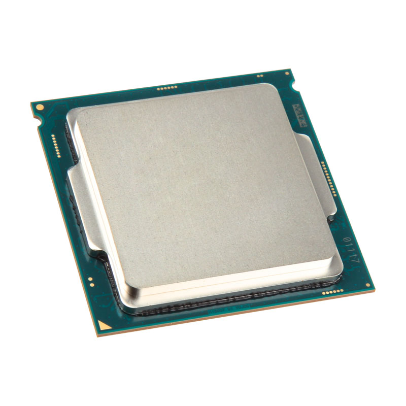 Intel Core i5-6400 2.7 GHz Socket 1151 Tray – Procesador