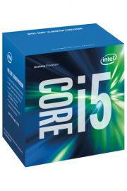 Intel Core i5 6400 2.7 Ghz Socket 1151 Boxed - Procesador