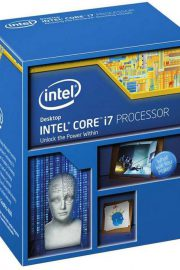 Intel Core i7 4790K 4.0 Ghz Socket 1150 Boxed - Procesador