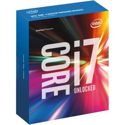 Intel Core i7-6800K 3.4Ghz