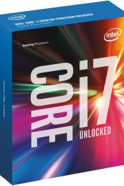 Intel Core i7-6850K 3.6Ghz