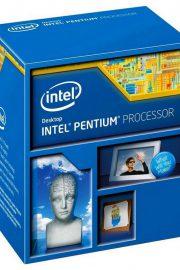 Intel Pentium G4400 3.3 Ghz Socket 1151 Boxed - Procesador