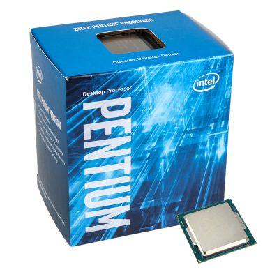 Intel Pentium G4500 3.5 Ghz Socket 1151 Boxed - Procesador