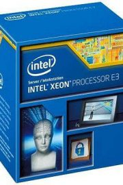 Intel Xeon E3 1220V3 3.1 Ghz Socket 1150 Boxed - Procesador