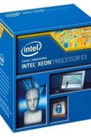Intel Xeon E3 1231V3 3.4 Ghz Socket 1150 Boxed - Procesador