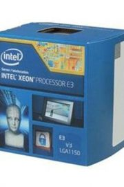 Intel Xeon E3 1241V3 3.5 Ghz Socket 1150 Boxed - Procesador