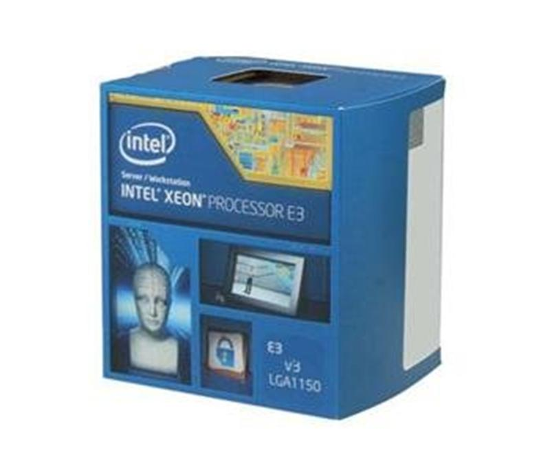 Intel Xeon E3 1241V3 3.5 Ghz Socket 1150 Boxed – Procesador