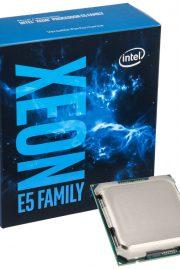 Intel Xeon E5-1650v4 3.6Ghz
