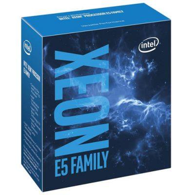 Intel Xeon E5-2630v4 2.2Ghz