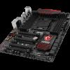 MSI x99a Gaming 7 04