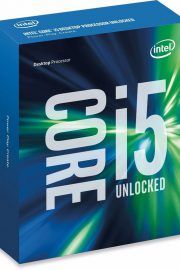 Procesador Intel Core i5-7600K