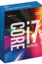 Procesador Intel Core i7-6700K