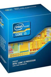 Intel Core i3 4130T 2.9 Ghz Socket 1150 Boxed - Procesador