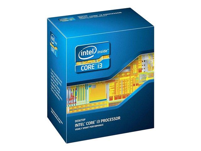 Intel Core i3 4130T 2.9 Ghz Socket 1150 Boxed – Procesador