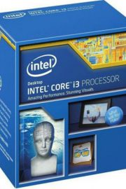 Intel Core i3 4160 3.6 Ghz Socket 1150 Boxed - Procesador