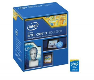 Intel Core i3 4330 3.5 Ghz Socket 1150 Boxed - Procesador