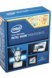 Intel Xeon E5-2630 V2 2.6 GHz