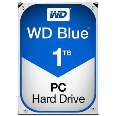 Disco Duro WD Blue 1TB