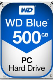 Disco Duro WD Blue 500GB