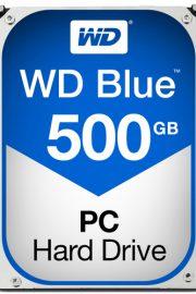 Disco Duro WD Blue 500GB