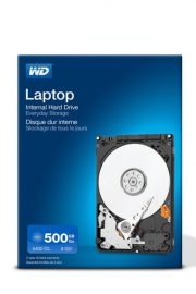 Disco Duro WD Laptop Mainstream 500GB 01