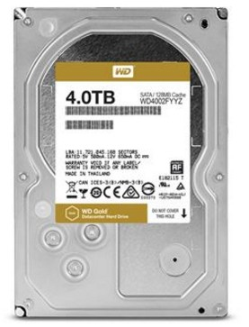 hd wd 4tb 3.5 raid edition wd gold