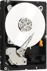 WD 6TB Raid Gold Edition