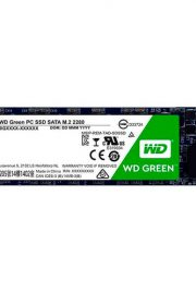 SSD WD Green M.2 120 GB