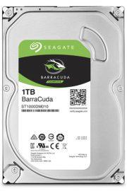 Seagate Barracuda 1TB SATAIII 1000GB SATA