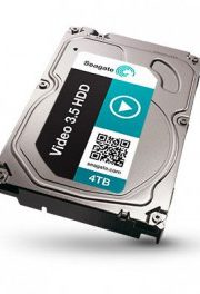 Seagate Disco duro 4TB Video