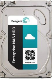 Seagate Enterprise NAS 6TB