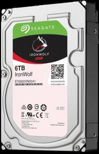 Seagate IronWolf Pro 6TB 6000GB Serial ATA III 02