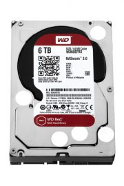 WD Disco Duro Interno 6 TB retail
