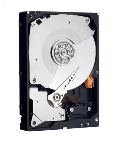 Western Digital 2TB Desktop Performance