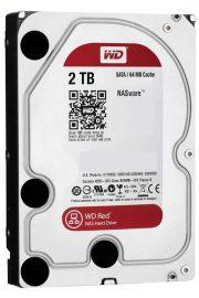Western Digital 2TB Network NAS