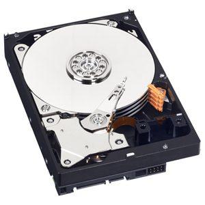 Western Digital Blue 6 TB 03